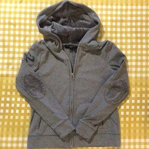 2 for $20 zip up Talbots sweatshirt